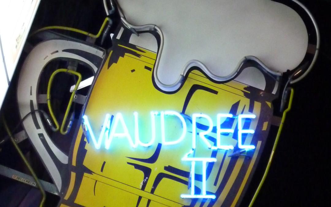 Le Vaudrée II (Liège)