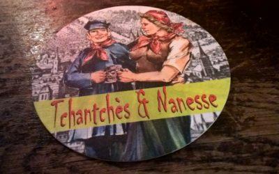 Tchantchès & Nanesse@ Liège
