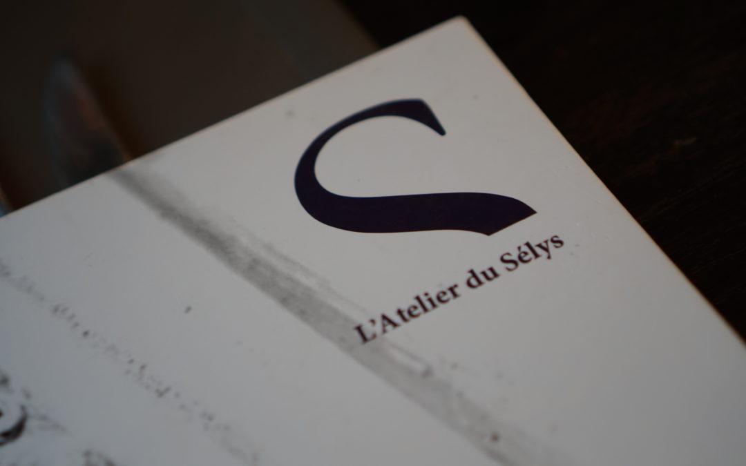 L'Atelier du Sélys @ Liège